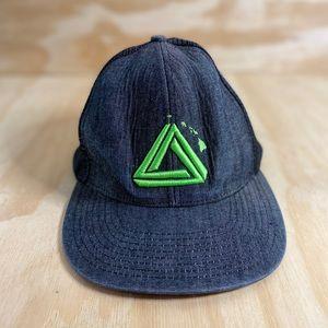 Hawaiian Island Trucker Hat